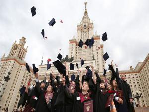 Rusyada Universite Eğitimi