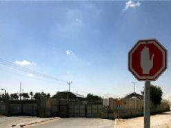 İsrail'den Gazze'ye yeni ambargo
