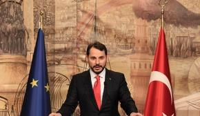 'Türkiye, AB'nin enerji arz güvenliğinde kilit bir rol oynuyor'