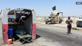 DAİŞ Irak ve Suriye'de güç kaybediyor