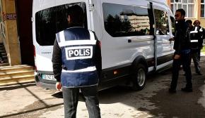 Diyarbakır, Çınar ilçesinde uyuşturucu operasyonu
