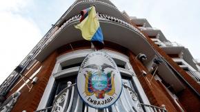 """BM'nin """"Julian Assange"""" kararı"""